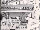 【漫画】 電車でD 8巻(BGM無し)