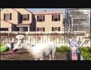 """【にじさんじ】 例の""""ヤギ""""ゲーとちょっと様子がおかしい樋口楓 【Goat Simulator】"""