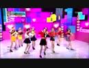 【k-pop】프로미스나인 (fromis_9) - LOVE BOMB  뮤직뱅크 (MusicBank) 181012