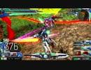 きまぐれマキオン動画 エクシア最後の聖戦【前半】中尉☆1