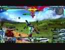きまぐれマキオン動画 エクシア最後の聖戦【後半】中尉☆1