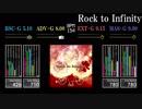 【GITADORA】Rock to Infinity【V5】