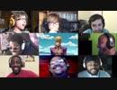 第50位:「ジョジョの奇妙な冒険 黄金の風」2話を見た海外の反応 thumbnail