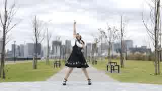 【丸井かお】グリーンライツ・セレナーデ 踊ってみた 【お誕生日】