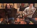 【星のカービィ】デデデ大王&メタナイト・タッグメドレー を吹奏楽で演奏してみた【あきすい!】