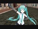 【MMD】シューティングスター(アリエP)【画質テスト】【1080p】