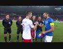 18-19 ネーションズリーグ《リーグA》[グループ3・第4節] ポーランド vs イタリア (2018年10月14日)