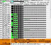 魍魎戦記MADARA - 破壊のシンフォニー [MIDI]