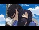 軒轅剣・蒼き曜 第3話「悲嘆之刀(ひたんのかたな)」
