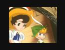 リボンの騎士 第1話 王子と天使