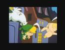 リボンの騎士 第16話 チンクとコレットちゃん