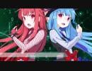 第27位:【琴葉姉妹カバー】W-B-X ~W-Boiled Extreme~【歌うボイスロイド】 thumbnail