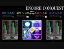 【GITADORA】ENCORE CONQUEST【V6】