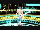 【MMD】ミライアカリで DECORATOR