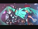 『初音ミク』三味ぐ-シャミジャミ-『オリジナルPV』