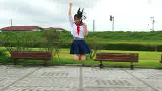 【チャイナ】金曜日のおはよう【踊ってみた】