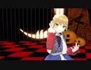 第47位:【MMD】秘密警察(水橋パルスィ)1080P thumbnail