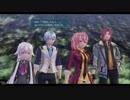 英雄伝説Ⅷ_閃の軌跡IV -THE END OF SAGA-_08(第一部_Ⅶ組の試練)