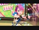 【高画質】歩・まつり・エレナ・真・響で「ユニゾン☆ビート」【ミリシタMV】