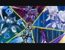 【遊戯王ADS】手札2枚で遊作の切り札全部出す【サイバース】