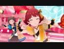 【高画質】茜・志保・麗花・朋花・律子で「Heart♡・デイズ・Night☆」【ミリシタMV】