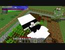 【刀剣乱舞偽実況】鶴丸国永のつくってあそぶ!12【Minecraft】