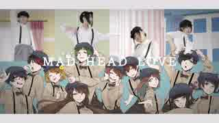 MAD HEAD LOVE-Singer & Dancer-