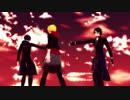 【MMD文アル】たくぼくさんとファン二人に唯我独尊ONLYONE踊っていただきました