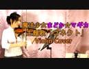 魔法少女まどか☆マギカ/主題歌「コネクト」【バイオリン 】【Violinist YURIKO】