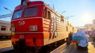みんなで行く「シベリア超鉄道2」part6 ~さらばシベリア鉄道~
