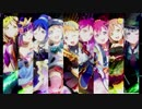 【MAD】Lovelive is Battle