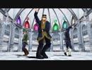 【金カムMMD】シャルル踊ってもらった 杉・尾・月 中心