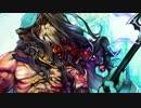 ポセイドンギルネリーゼ【シャドウバース/Shadowverse】