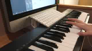 Flamingo(米津玄師)ピアノで演奏してみた / Flamingo - Kenshi Yonezu | Piano Cover