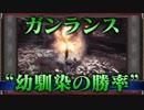 【MHW】ガンランスで上位ドドガマル【ゆっくり実況プレイ】