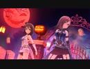 【デレステMV 2】アンデッド・メガネロック 春菜SSR&マキノSSR Ver.【3Dリッチ,1080p】