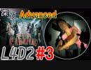 [深夜のLeft4Dead2] Drak Carnival -Advanced- 03 [2人実況]
