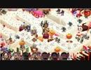 【城プロRE】 異界門とお菓子の魔女~絶難 周回~【撤退&再配置なし】