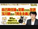 「自己責任論」を日本に定着させた左派。玉川徹氏の傲岸不遜な「安田純平的民主主義論」|マスコミでは言えないこと#252