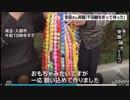 ウマルさん両親「千羽鶴を折って待った」→韓国の星の折り紙だと話題にw