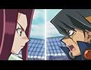 遊☆戯☆王5D's 023「決勝戦、仮面の奥に隠された心」
