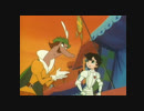 リボンの騎士 第3話 武術大会の巻