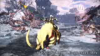 無双OROCHI3 夷陵の戦い~AVENGING BATTLE -TRINITY MIX-