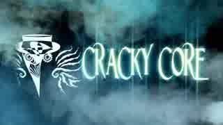 2018秋M3 CRACKY CORE 「BATTLE TEK VOL.1」X-fade demo