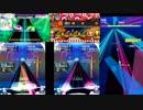 【天下一音ゲ祭】GERBERA 全4機種比較動画