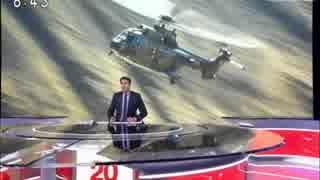 メルケル首相がサウジへの武器輸出凍結をE