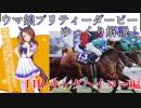 第42位:【第14R】 ウマ娘プリティーダービーに登場するキャラクターのモデルになった競走馬をゆっくり解説!キングヘイロー編 thumbnail