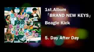 BRAND NEW KEYS / BEAGLE KICK (1st.Album XFade Sample)