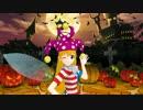 妖精達でHappy Halloween
