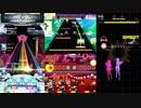 【天下一音ゲ祭】Taiko Drum Monster 全4機種比較動画